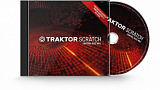CD с таймкодом Native Instruments Traktor Scratch Pro Control CD Mk2