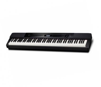 Цифровые фортепиано CASIO Privia PX-350 черное