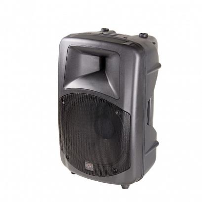 Активная акустическая система DAS AUDIO DR-108A